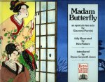 GWYNETH JONES, Dame (introduced by) - Madam Butterfly, an opera in two actsby Giacomo Puccini