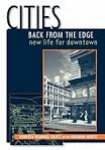 Gratz, Roberta Brandes  Mintz, Norman - Cities Back from the Edge     New Life for Downtown