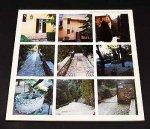 Lewitt, Sol - [Sol LeWitt] : From Monteluco to Spoleto December 1976