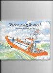 Spier, Peter - Kinderboekenweekgeschenk 1992 / druk 1 Vader mag ik mee