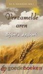 Heemskerk (red.), Ds. D. - Verzamelde aren - 2016 --- Bijbels dagboek