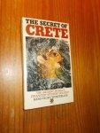 WUNDERLICH, H.G., - The secret of Crete.