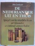 Landwehr, John - De Nederlander uit en thuis