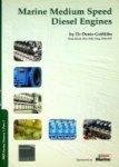 Griffiths, D - Marine Medium Speed Diesel Engines