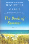 Gable, Michelle (ds1377) - The Book of Summer