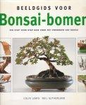 Colin Lewis - Beeldgids voor bonsai-bomen