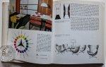 Patijn,A.A. - Het moderne interieur :  geillustreerd met 445 tekeningen en foto's, waarvan 21 in kleuren
