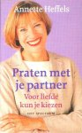 Heffels, psychologe Annette - PRATEN Met Je PARTNER