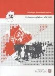 Thüringer Innenministerium - Verfassungsschutzbericht Freistaat Thüringen 2003