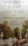 Mason, Daniel - A Far Country (ENGELSTALIG)