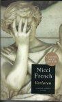 French, Nicci - Verloren - literaire thriller