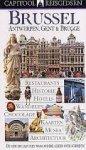 Hewetson, Zoe - Capitool reisgids Brussel, Antwerpen, Gent & Brugge