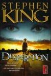 King, Stephen - Desperation (cjs) Stephen King (Pocket NL-talig) 9789021006802 GLOEDNIEUW en ongelezen boekje in prachtstaat