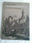 Vels Heijn, Annemarie - 400 Jaar Sint-Andrieshofje in Amsterdam