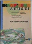 Maarle Roswitha van, illustraties Mandos Maarten - Fietsgids 20 afwisselende fietsroutes in Nederland routebeschrijvingen uitgebreide informatie