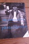 Posthuma Boer, Eddy - Photo libretto