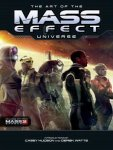 Casey Hudson - The Art Of The Mass Effect Universe