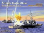 Gourley, J - Arleigh Burke-Class, Guided Missile Destroyers