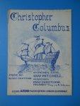 Gilkyson, Terry/Feldman, J. - Christopher Columbus
