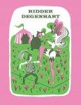 Wissen, Driek van - Degenhard / een ridderroman