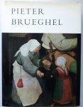 Claessens, Bob en Rousseau, Jeanne - Pieter Brueghel.