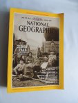 red. - National Geographic Magazine - Vol.170, no.2, - 1986 including map