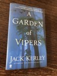 Kerley, Jack - A Garden of Vipers