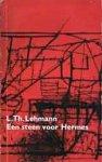 Lehmann, L.Th. - Een steen voor Hermes