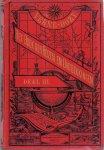 Dozy, dr. G.J. (ds1304) - Het boek der Reizen en Ontdekkingen. 3e Deel. Vrij bewerkt naar Jules Verne's Histoire des grands voyages et des grands voyageurs