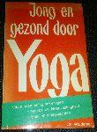 Waldemar, Charles - Jong en gezond door Yoga - adem uzelf gezond