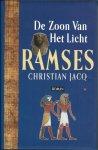 Jacq, Christian - RAMSES - DE ZOON VAN HET LICHT