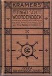 Prick van Wely, dr. F.P.H. (bewerkt door) (ds1250) - Kramers' Engelsch Woordenboek. Engelsch-Nederlandsch en Nederlandsch-Engelsch