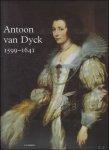 BROWN, Christopher; VLIEGHE, Hans e.a. - ANTOON VAN DYCK 1599-1641