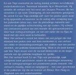 Thijn, Ed van - Het verhaal