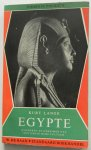 Lange Kurt - Egypte  Wonderen en geheimen van een grote oude cultuur