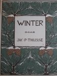 J.P. Thijsse - Winter
