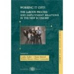 Csaba Makó, Péter Csizmadia, Miklós Illéssy and Hans Moerel (2007) - Working it out? The Labour Process and Employment Relations in the New Economy