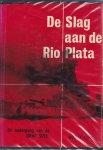 Dudley Pope - De skag aan de Rio Plata