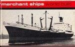 Sigwart, E.E. e.a. - Merchant Ships World Built (diverse years)