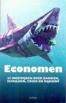 Winssen, Tonny van (red.) (ds1311) - Economen - 33 ingewijden over banken, schulden, crisis en rijkdom