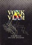 Eck, H.J. van en R. van Oord - Vonk & vlam / uitgegeven ter gelegenheid van de ingebruikneming van het nieuwe gebouw van het Gemeentelijk Energiebedrijf te Utrecht