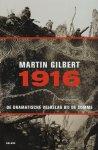Martin Gilbert - 1916