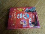 - Disney Mooiste verhalenboek