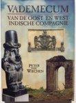 Wiechen, P. van - Vademecum van de Oost - en West-Indische Compagnie
