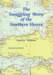 Wilkins, Frances - 5x BOOK SMUGGLING STORY AND HISTORY BY FRANCES WILKINS, paperbacks, gave staat