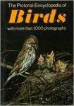 Hanzák, J. - The Pictorial Encyclopedia of Birds. With more than 1.000 photographs