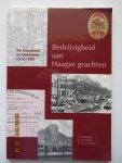 Havelaar, J.J. - A. te Hoonte - A. van der Horst - Bedrijvigheid aan Haagse grachten: de Noordwal en Veenkade rond 1900