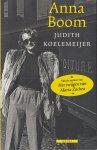 Koelemeijer, Judith - Anna Boom