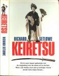 Setlowe, Richard Omslagontwerp Jan   de Boer - Keiretsu