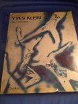 Wember, Paul - Yves Klein